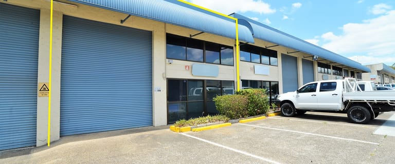Offices commercial property for lease at Unit 4/25 Parramatta Road Underwood QLD 4119