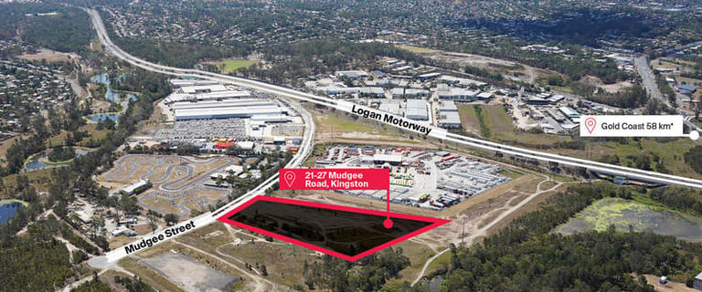 Other commercial property for lease at 21 - 27 Mudgee Street Kingston QLD 4114