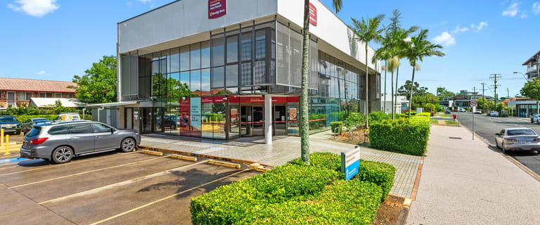 Shop & Retail commercial property for lease at 63 Bay Terrace Wynnum QLD 4178