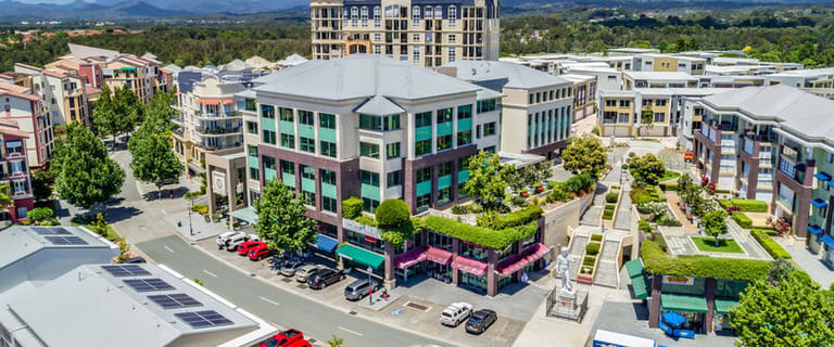 Retail commercial property for lease at 3027 The Boulevard Carrara QLD 4211