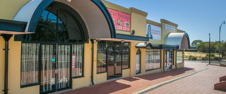 Retail commercial property for lease at 1B/1 Wise Street Joondalup WA 6027