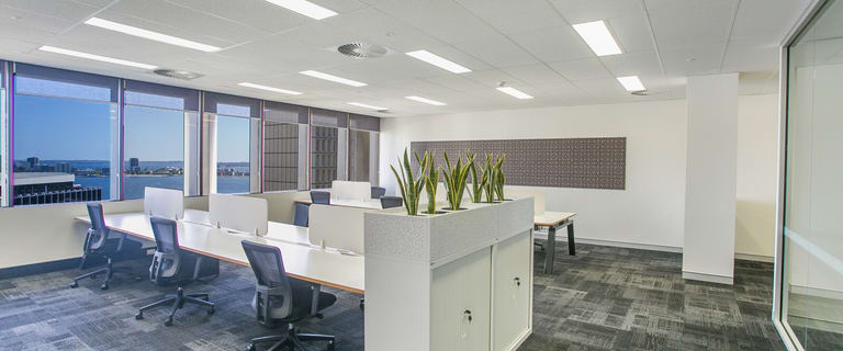 Offices commercial property for lease at 4/256 Adelaide Terrace Perth WA 6000