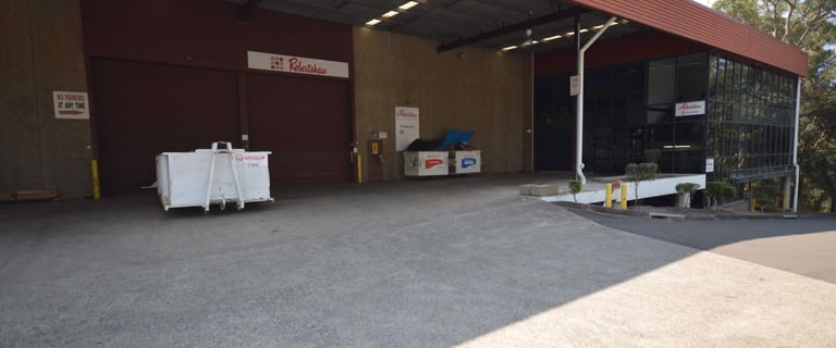 Factory, Warehouse & Industrial commercial property for lease at Unit B, 3 Lenton Place North Rocks NSW 2151