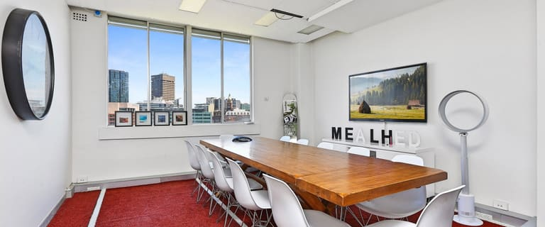 Offices commercial property for lease at 5/17 Randle Street Surry Hills NSW 2010