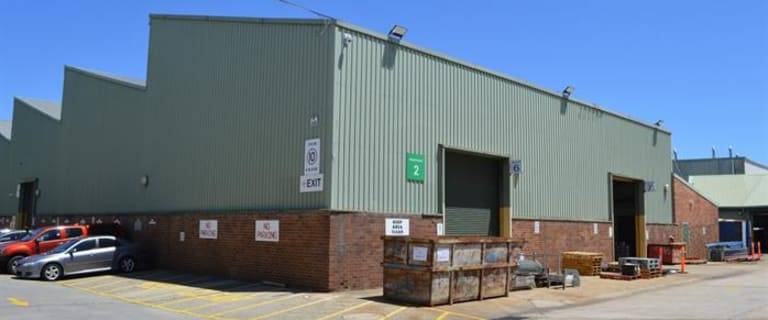 Industrial / Warehouse commercial property for lease at 96-112 Gow Street Padstow NSW 2211