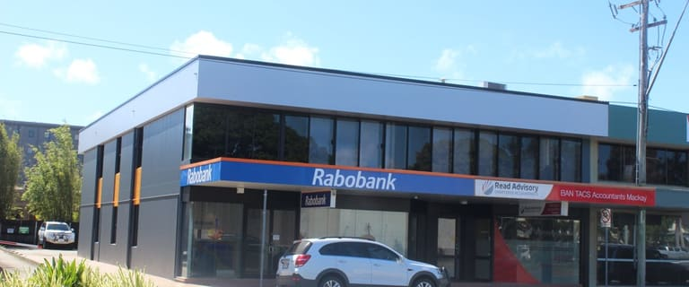 Offices commercial property for lease at 3/44 Gordon Street Mackay QLD 4740