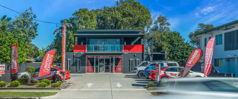 Offices commercial property for lease at 66 Nicklin Way Warana QLD 4575