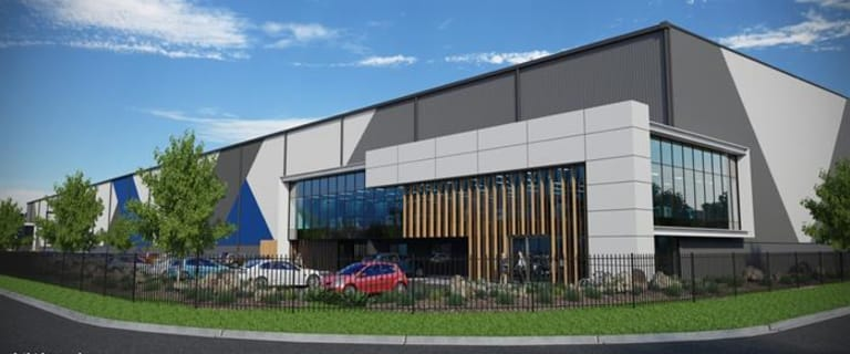 Industrial / Warehouse commercial property for lease at Kookaburra Logistics Estate Prestons NSW 2170