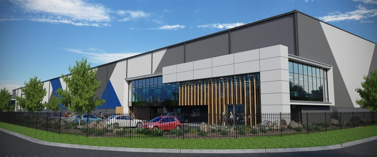 Factory, Warehouse & Industrial commercial property for lease at Lot 11 Kurrajong Road Prestons NSW 2170
