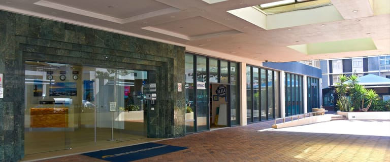 Retail commercial property for lease at 233/18 Hanlan st Surfers Paradise QLD 4217