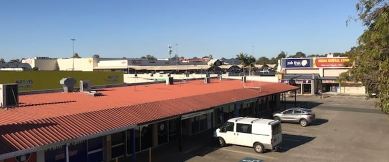 Showrooms / Bulky Goods commercial property for lease at Shop 6/193 Morayfield Road Morayfield QLD 4506