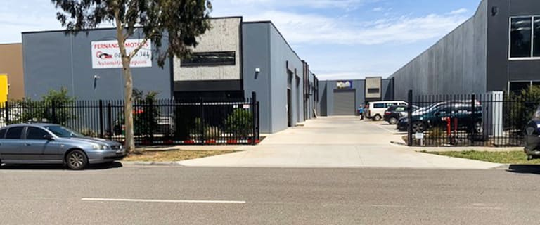 Showrooms / Bulky Goods commercial property for sale at 5/10-12 Morialta Road Cranbourne West VIC 3977
