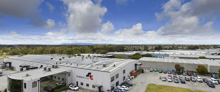 Industrial / Warehouse commercial property for sale at 2 Southpark Close Keysborough VIC 3173