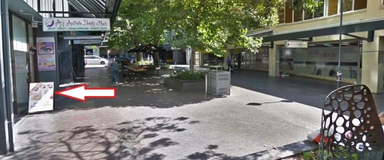 Medical / Consulting commercial property for lease at Shop 3/4-12 Waverley Street Bondi Junction NSW 2022