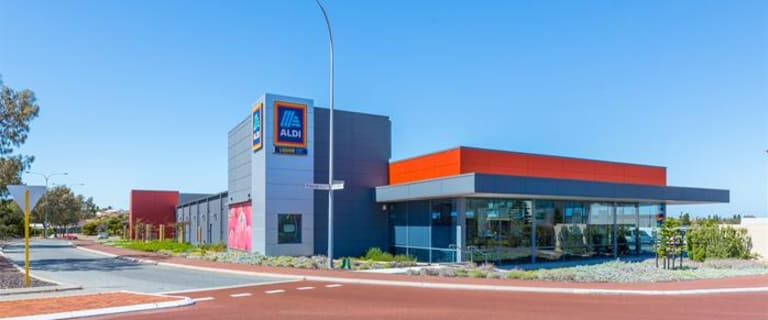 Offices commercial property for lease at 74 Delamere Avenue Currambine WA 6028