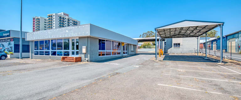 Industrial / Warehouse commercial property for lease at 3366 Pacific Highway Springwood QLD 4127