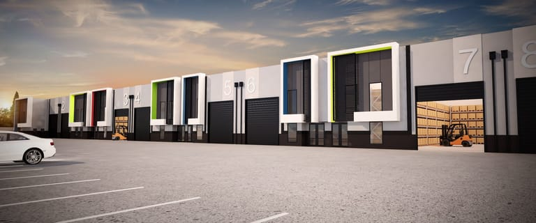 Offices commercial property for sale at 13 - 41 Atlantic Drive Keysborough VIC 3173