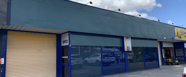 Factory, Warehouse & Industrial commercial property for lease at 2/16-18 Windsor Road Croydon VIC 3136