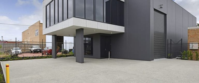 Industrial / Warehouse commercial property for lease at 12 Stafford Street Huntingdale VIC 3166