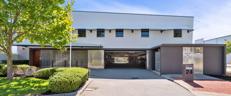 Offices commercial property for lease at 24 Sangiorgio Court Osborne Park WA 6017