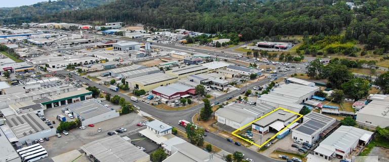 Industrial / Warehouse commercial property for lease at 14 Page Street Kunda Park QLD 4556