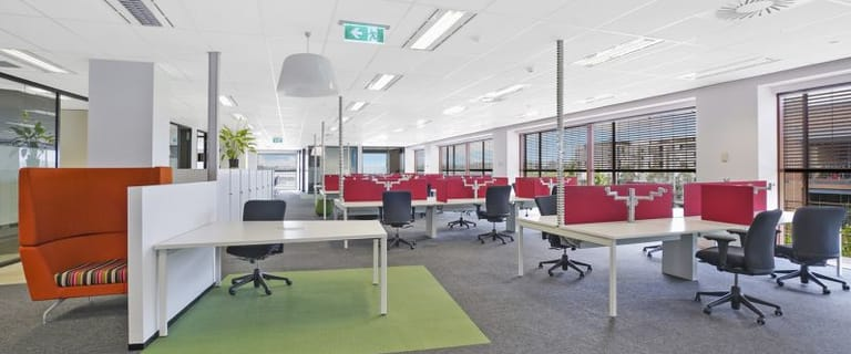 Offices commercial property for lease at Level 4/19 Harris Street Pyrmont NSW 2009