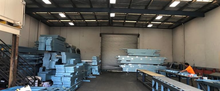 Industrial / Warehouse commercial property for lease at 14 Yiannis Court Springvale VIC 3171