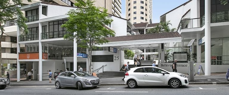 Medical / Consulting commercial property for lease at 25 Mary Street Brisbane City QLD 4000