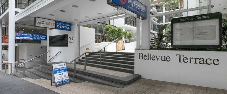 Offices commercial property for lease at 25 Mary Street Brisbane City QLD 4000