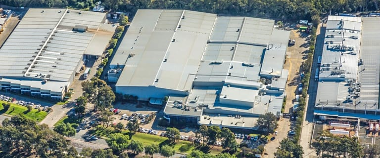 Industrial / Warehouse commercial property for lease at 7 Williamson Road Ingleburn NSW 2565