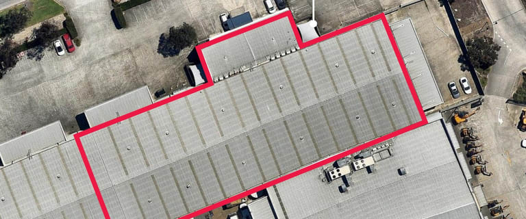 Showrooms / Bulky Goods commercial property for lease at 99-111 Monash Drive Dandenong South VIC 3175