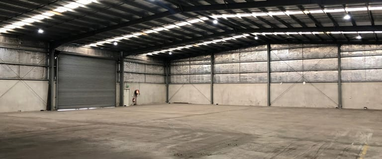 Factory, Warehouse & Industrial commercial property for lease at 44-46 Westpool Drive Hallam VIC 3803