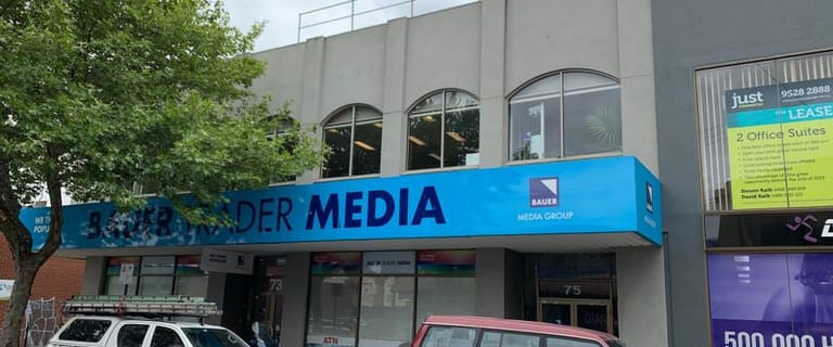 Offices commercial property for lease at 73-75 Atherton Road Oakleigh VIC 3166