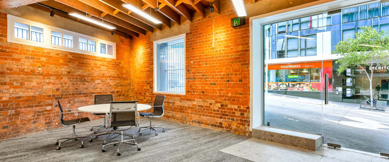 Offices commercial property for lease at 510 Adelaide Street Brisbane City QLD 4000