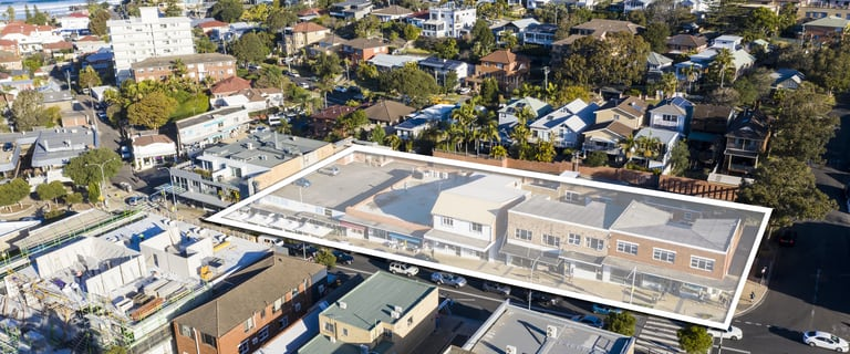 Offices commercial property for lease at 12-32 Lawrence  Street Freshwater NSW 2096