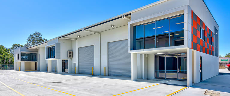 Factory, Warehouse & Industrial commercial property for lease at 10 Industrial  Avenue Logan Village QLD 4207