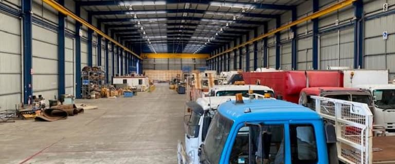 Factory, Warehouse & Industrial commercial property for lease at 460 Bushmead Road Hazelmere WA 6055