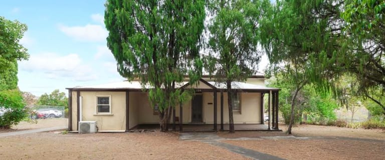 Offices commercial property for lease at 2 Glencoe Ave Oatlands NSW 2117