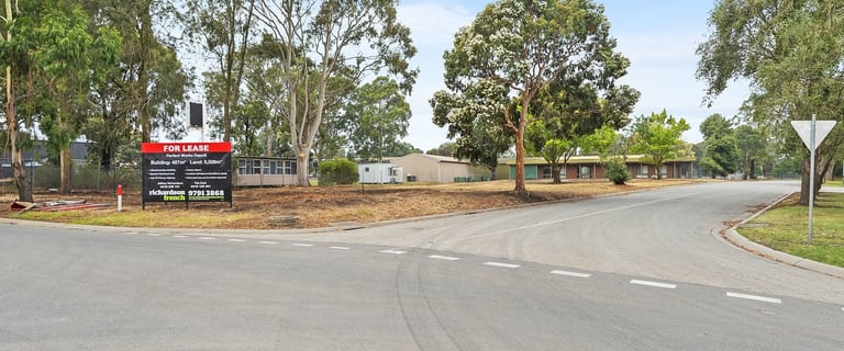 Factory, Warehouse & Industrial commercial property for lease at 16 Purton Road Pakenham VIC 3810