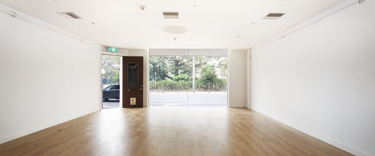 Showrooms / Bulky Goods commercial property for lease at 1/160 Flinders Street Paddington NSW 2021