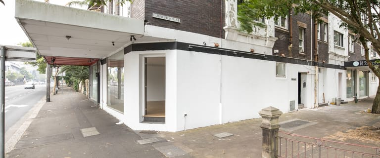 Offices commercial property for lease at 1/160 Flinders Street Paddington NSW 2021
