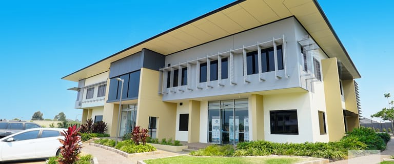 Offices commercial property for lease at 2-4 Flinders Parade North Lakes QLD 4509