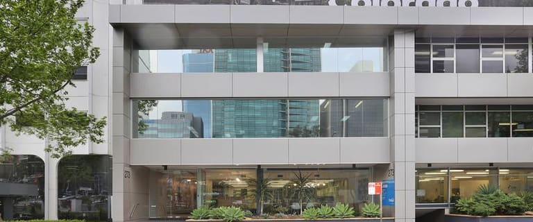 Medical / Consulting commercial property for lease at 273 Alfred Street North Sydney NSW 2060