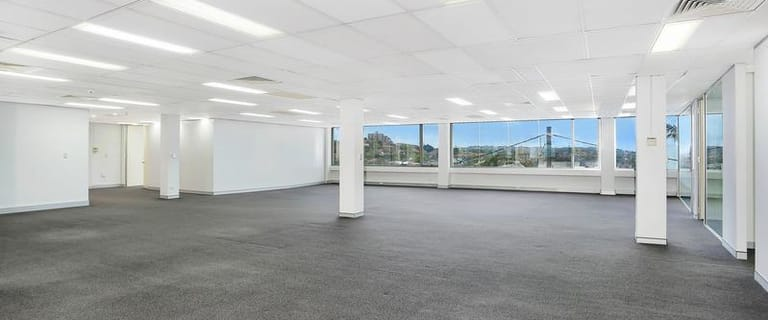 Offices commercial property for lease at 273 Alfred Street North Sydney NSW 2060