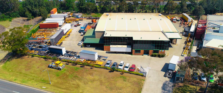Development / Land commercial property for lease at 3A Williamson Road Ingleburn NSW 2565