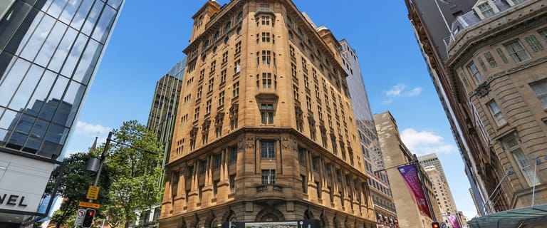 Medical / Consulting commercial property for lease at 1011-1012/155 King Sydney NSW 2000