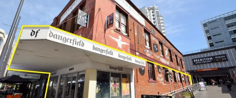 Retail commercial property for lease at Ground/420-422 Oxford St Bondi Junction NSW 2022