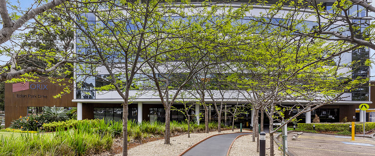 Offices commercial property for lease at 1 Eden Park Drive Macquarie Park NSW 2113