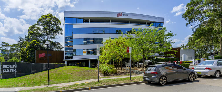 Offices commercial property for lease at Level 4/1 Eden Park Drive Macquarie Park NSW 2113