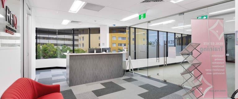 Offices commercial property for lease at 26 Marine Parade Southport QLD 4215